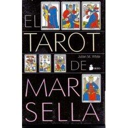 TAROT DE MARSELLA EL (MAZO CARTAS)