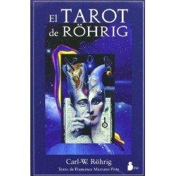 TAROT DE ROHRIG EL (ESTUCHE)