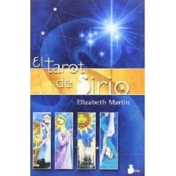 TAROT DE SIRIO- Libro