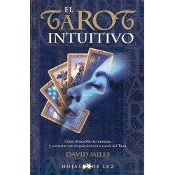 TAROT INTUITIVO EL (LIBRO)