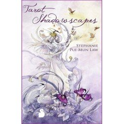 TAROT SHADOWSCAPES ESTUCHE