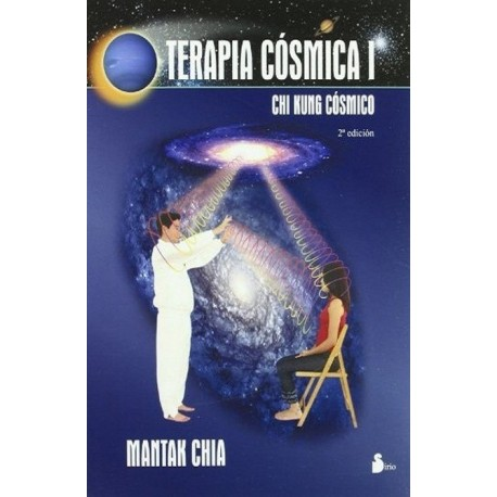 TERAPIA COSMICA I
