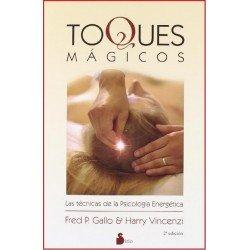 TOQUES MAGICOS (N.E.)