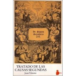 TRATADO DE LAS CAUSAS SEGUNDAS