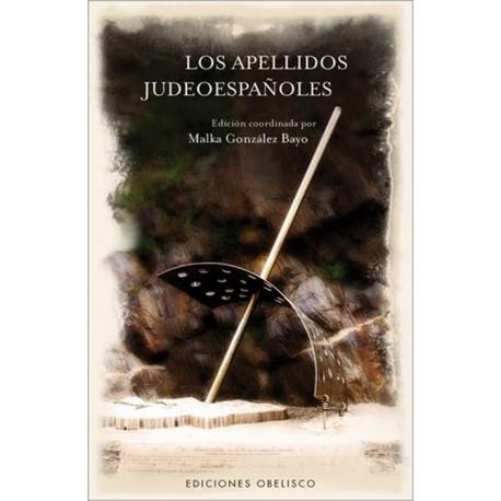 APELLIDOS JUDEOESPAÑOLES LOS