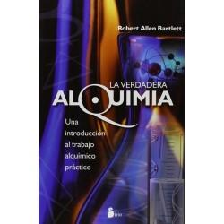 VERDADERA ALQUIMIA LA