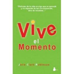 VIVE EL MOMENTO