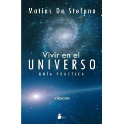 VIVIR EN EL UNIVERSO