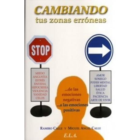 CAMBIANDO TUS ZONAS ERRONEAS