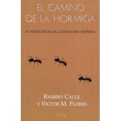 CAMINO DE LA HORMIGA EL (E.L.A.)