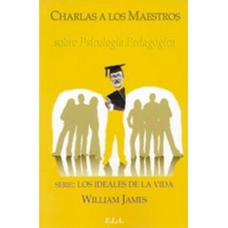 CHARLAS A LOS MAESTROS