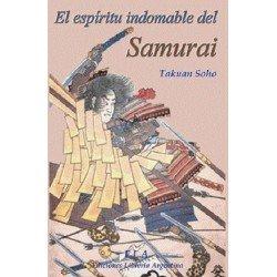 ESPIRITU INDOMABLE DEL SAMURAI EL