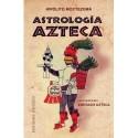 ASTROLOGIA AZTECA BOL