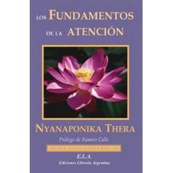 FUNDAMENTOS DE LA ATENCION LOS