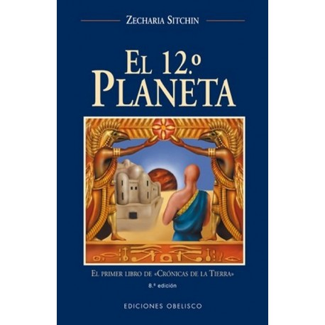 12° PLANETA EL