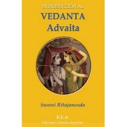 INTRODUCCION AL VEDANTA ADVAITA