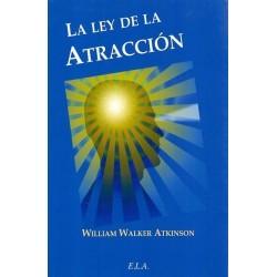 LEY DE LA ATRACCION. ELA