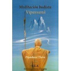MEDITACION BUDISTA VIPASSANA