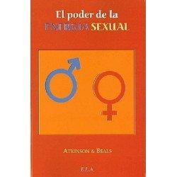 PODER DE LA ENERGIA SEXUAL