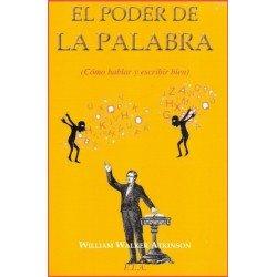 PODER DE LA PALABRA EL