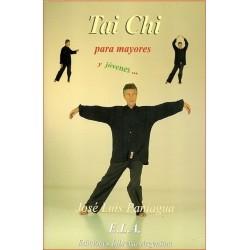 TAI CHI PARA MAYORES Y JOVENES
