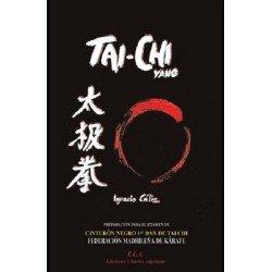 TAI CHI YANG (LIBRO+D.V.D.)