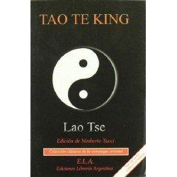TAO TE KING (ELA)