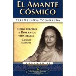 AMANTE COSMICO EL. VOL. II