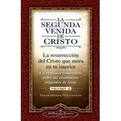 SEGUNDA VENIDA DE CRISTO LA. VOL. 2