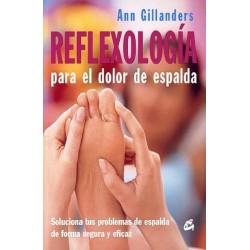 REFLEXOLOGIA PARA EL DOLOR DE ESPALDA