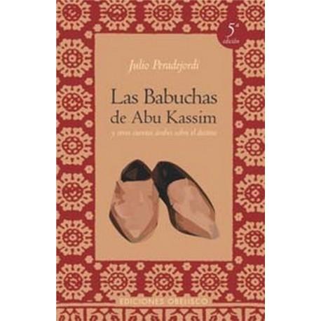 BABUCHAS DE ABU KASSIM LAS