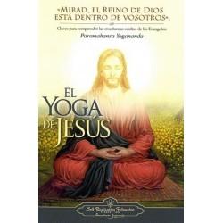 YOGA DE JESUS EL