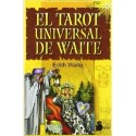 TAROT UNIVERSAL DE WAITE (MAZO CARTAS)
