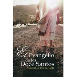 EVANGELIO DE LOS DOCE SANTOS EL