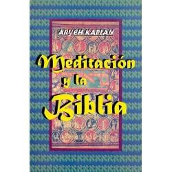 MEDITACION Y LA BIBLIA