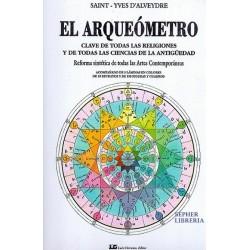 ARQUEOMETRO EL