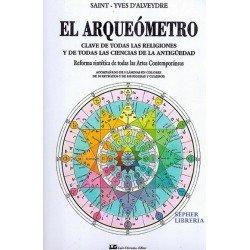 ARQUEÓMETRO EL