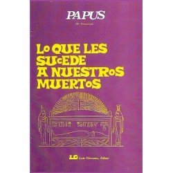 ORICHA. RITOS Y PRACTICAS DE LA RELIGION YORUBA