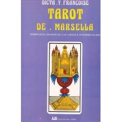 TAROT DE MARSELLA. Simbología. Manejo de las cartas e interpretación