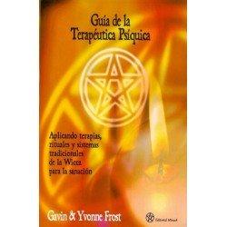 GUIA DE LA TERAPEUTICA PSIQUICA