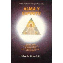 ALMA Y ESPIRITU