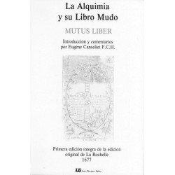 ALQUIMIA Y SU LIBRO MUDO LA
