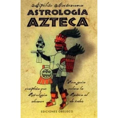 ASTROLOGIA AZTECA