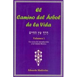 CAMINO DEL ARBOL DE LA VIDA EL (VOLUMEN 1)