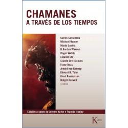 CHAMANES A TRAVES DE LOS TIEMPOS