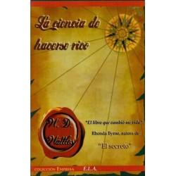 CIENCIA DE HACERSE RICO LA (bolsillo)