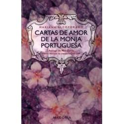 CARTAS DE AMOR DE LA MONJA PORTUGUESA
