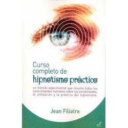 CURSO COMPLETO DE HIPNOTISMO PRACTICO