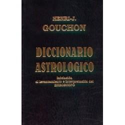 DICCIONARIO ASTROLOGICO