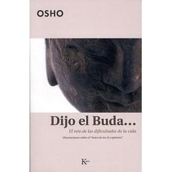 DIJO EL BUDA